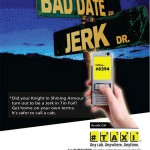 Bad Date Poster