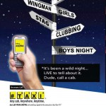 Boys Night Out Poster