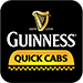 Guinness lovers rejoice! Guinness Quicks Cabs now available for iPhone, BlackBerry and Android smart phones